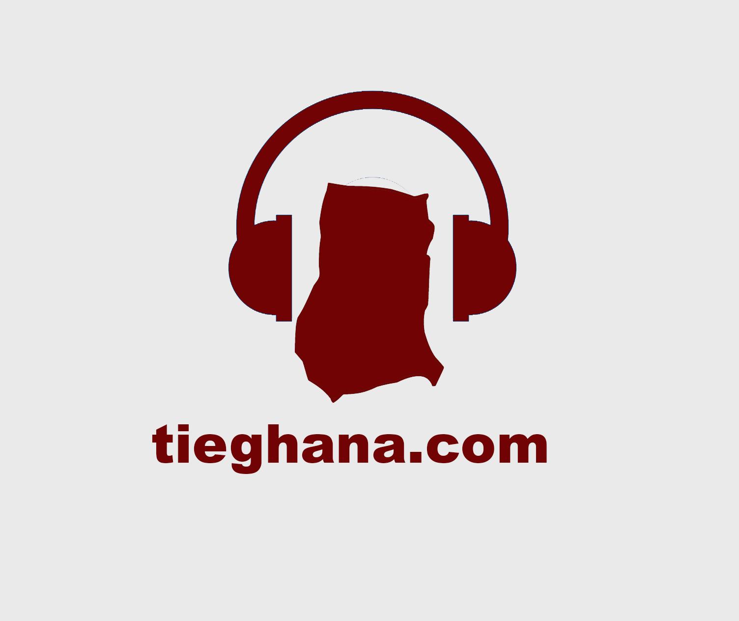 TIE GHANA