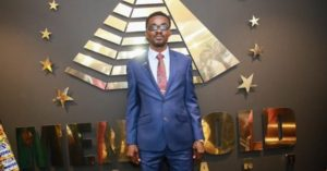 Menzgold's Nana Appiah Mensah Moves To South Africa
