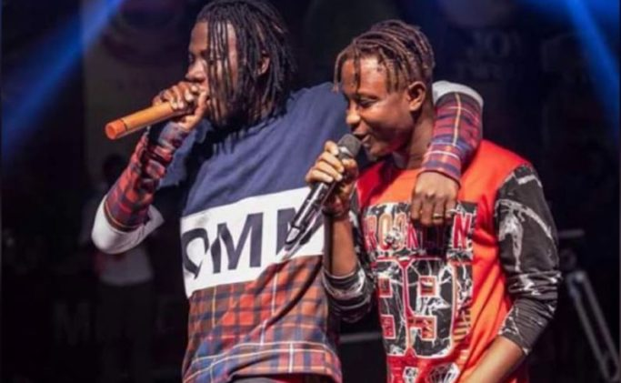 """Stonebwoy and Kelvynbwoy to headline the """"Independence Concert"""""""