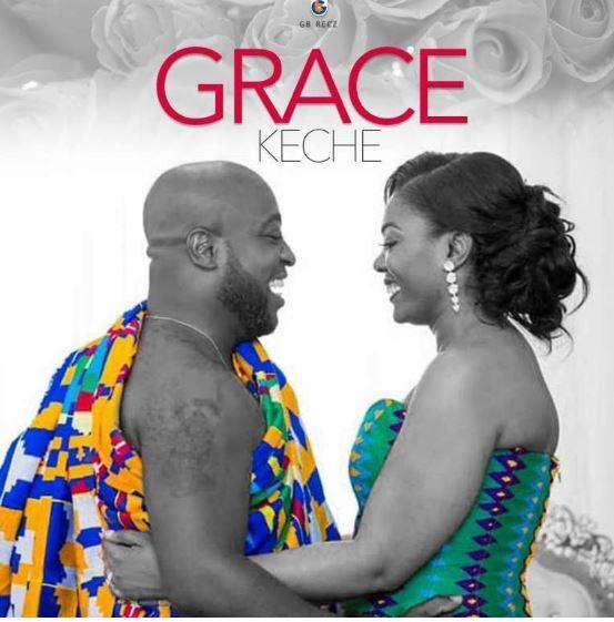 Keche – Grace Prod. By ForqzyBeatz