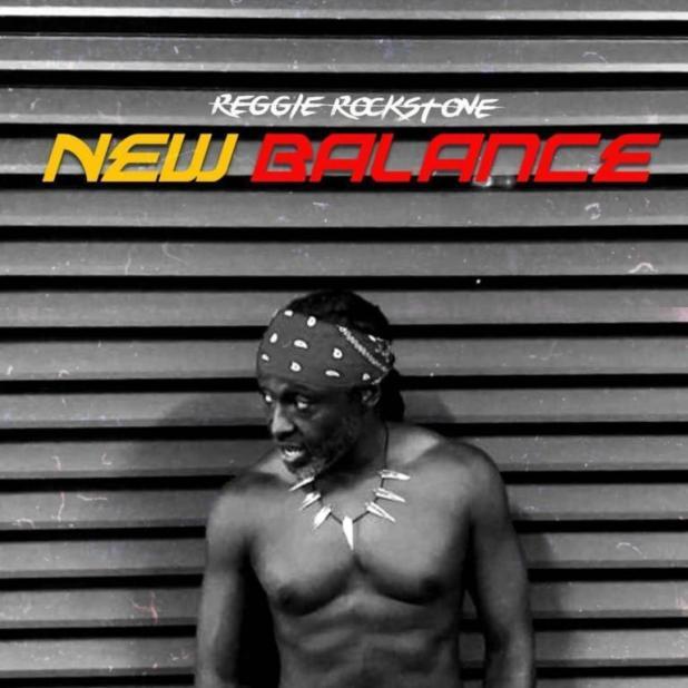 Reggie Rockstone – New Balance