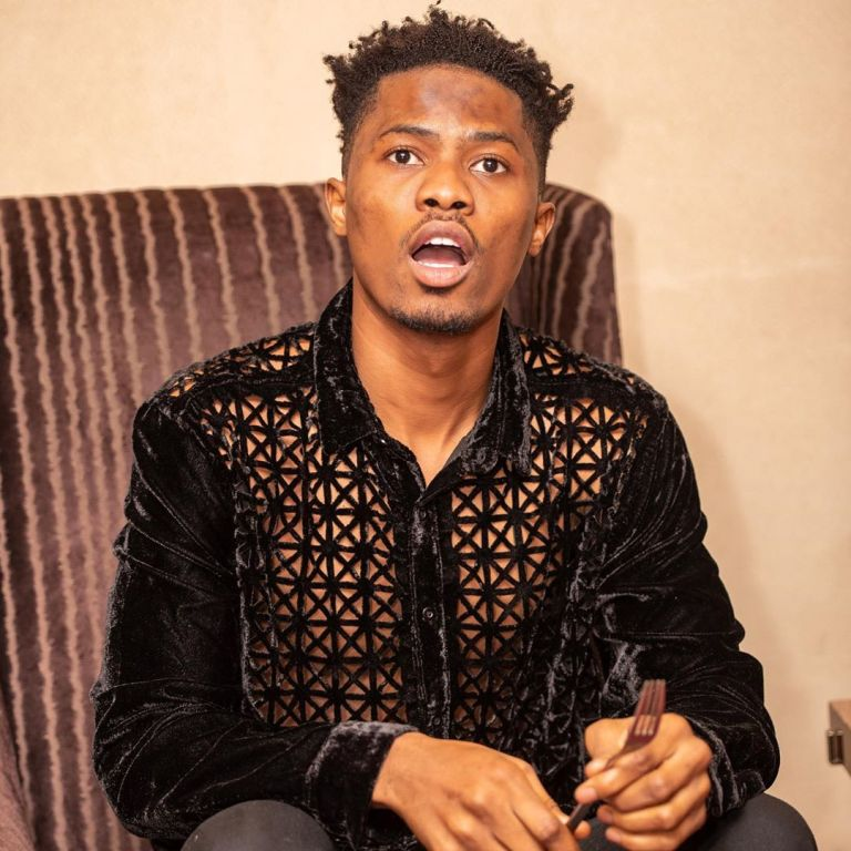 Kwesi Arthur releases a new song with the Revolution sound (Thoughts of King Arthur VI).
