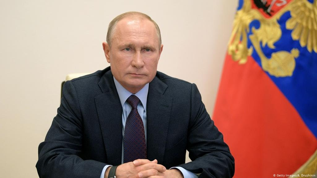 Russia approves world's first coronavirus vaccine, Putin announces