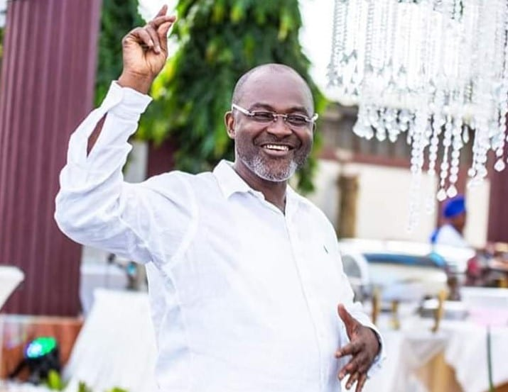 Audio: Kennedy Agyapong sends wild message to Chief Sofo Azorka