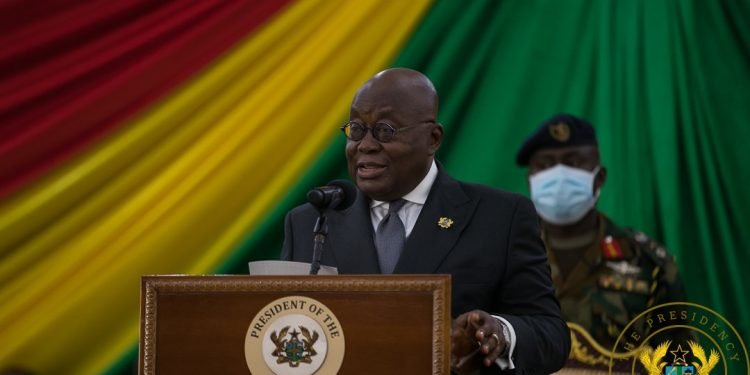 Government is considering loan system for needy tertiary students – Nana Addo